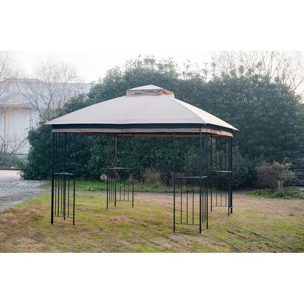 Replacement Canopy for Easy Up Gazebo by Sunjoy