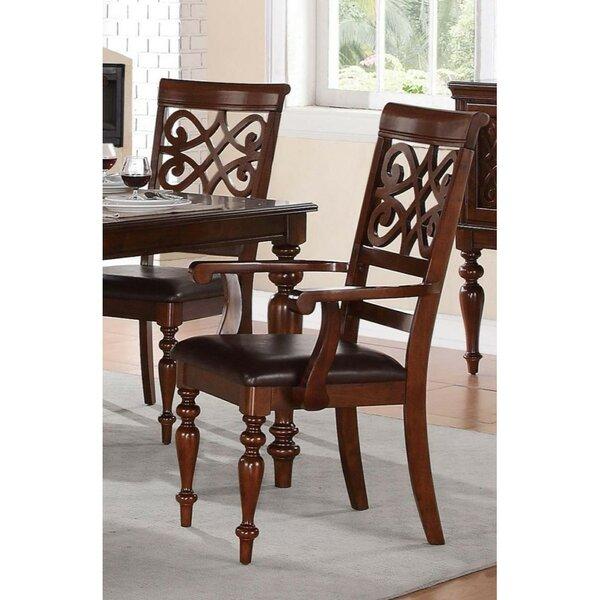 Granborough Solid Wood Dining Chair by Fleur De Lis Living Fleur De Lis Living