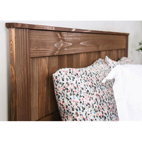 Valor Panel Headboard by Millwood Pines