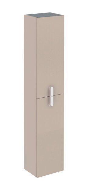 Remy 11.8 W x 59.2 H Wall Mounted Cabinet by Orren Ellis