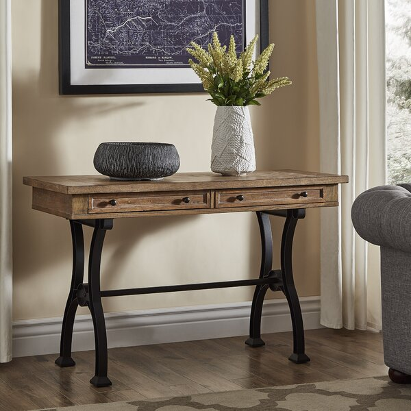 Luevano Console Table by Gracie Oaks