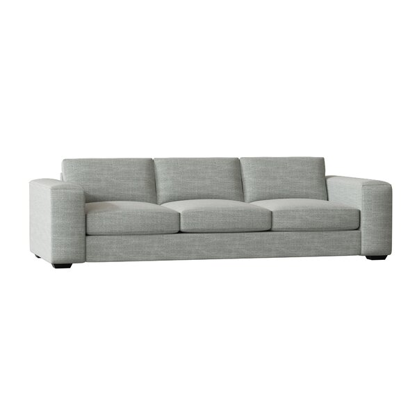 Modern Brand Silke Sofa by Birch Lane Heritage by Birch Lane�� Heritage