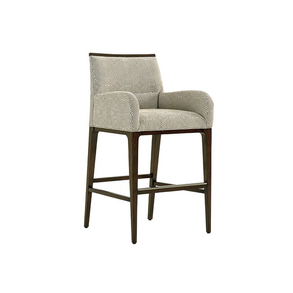 Getty 44'' Bar Stool by Lexington