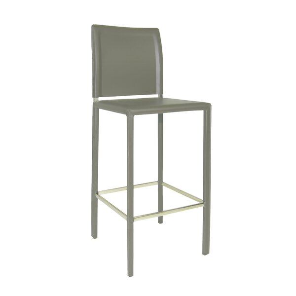 Heatherly 30 Barstool by Orren Ellis