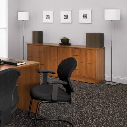 Adaptabilities 2-Drawer  File by Global Total Office