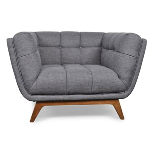 Kano Lounge Chair by Ashcroft Imports