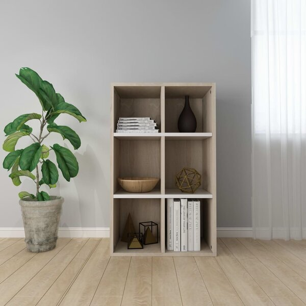 Erdemir Standard Bookcase By Latitude Run