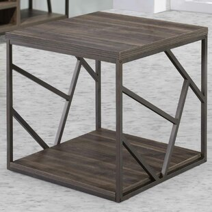 Linde End Table