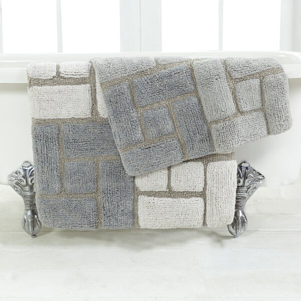 Berkeley Bath Rug Set by Chesapeake Merchandising Inc.
