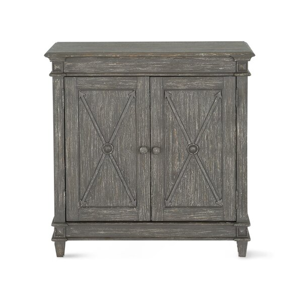 Maryln 2 Door Accent Cabinet by Gracie Oaks Gracie Oaks