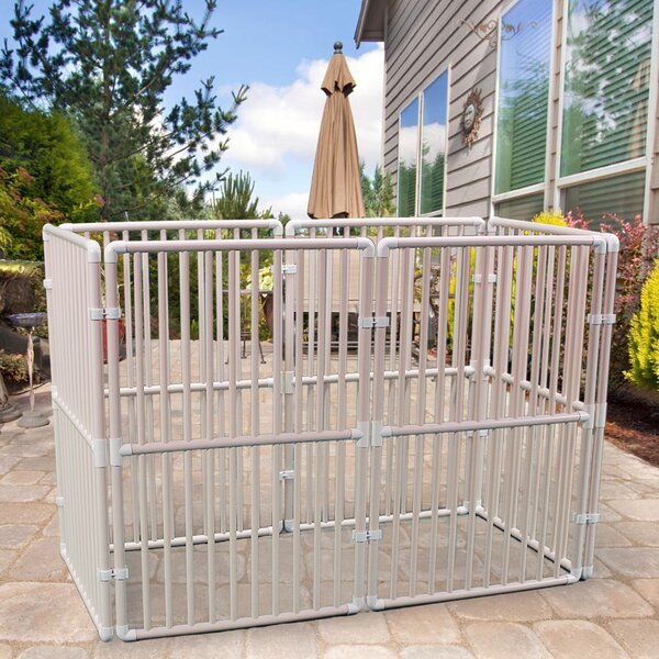 36 Tall Pet Pen by Cardinal Gates