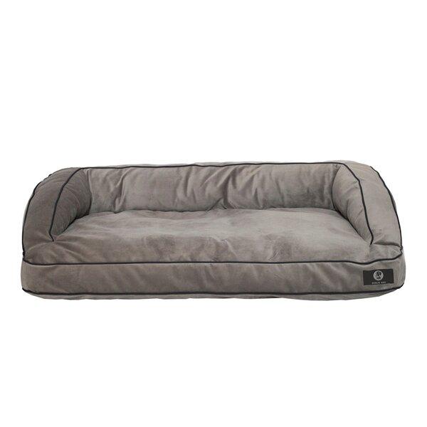 Slumber Sofa Dog Bed by Dublin Dog Co.