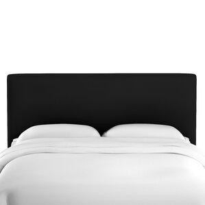 Caroga Upholstered Panel Headboard by Zipcode Design
