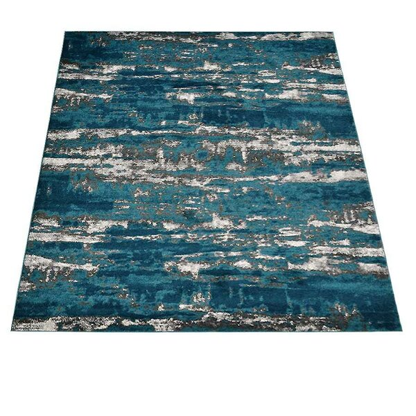 Marazi Blue Area Rug by Williston Forge