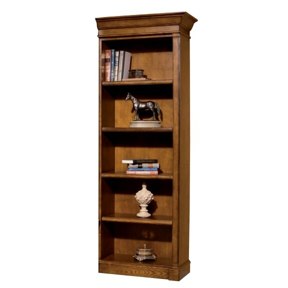 Shultz Standard Bookcase by Loon Peak