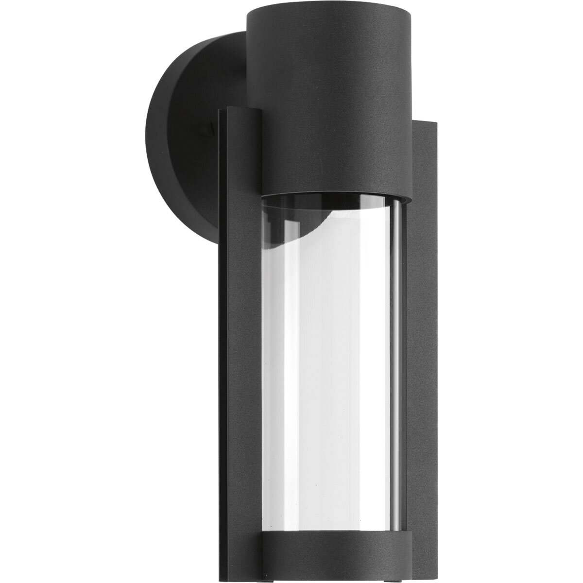 Cylinder White Led Outdoor Lights You Ll Love In 2021 Wayfair