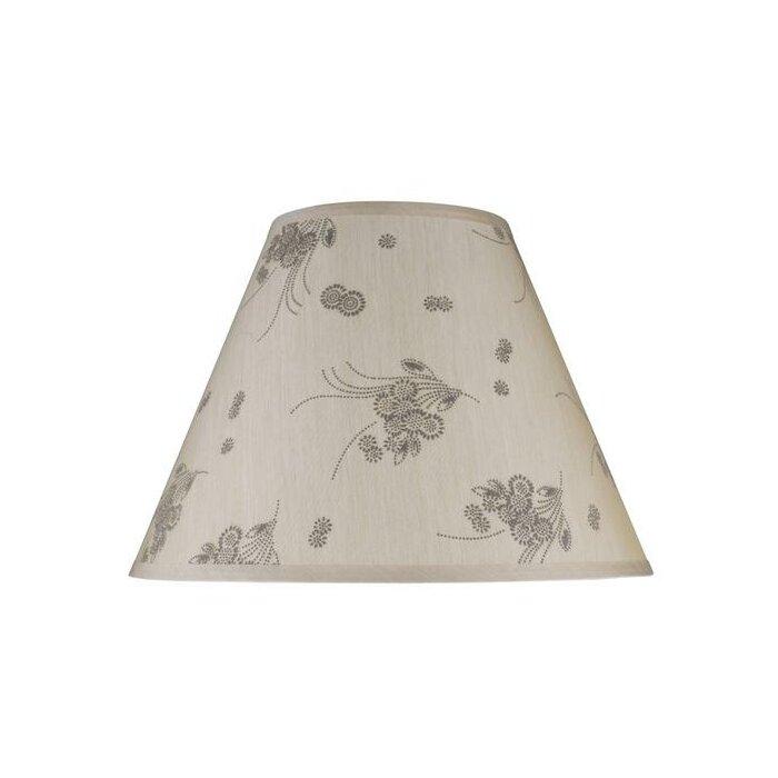 Aspen creative corporation 15 silk empire lamp shade reviews 15 silk empire lamp shade aloadofball Images