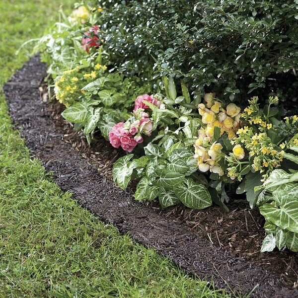 Perma Mulch Permanent Border by Plow & Hearth