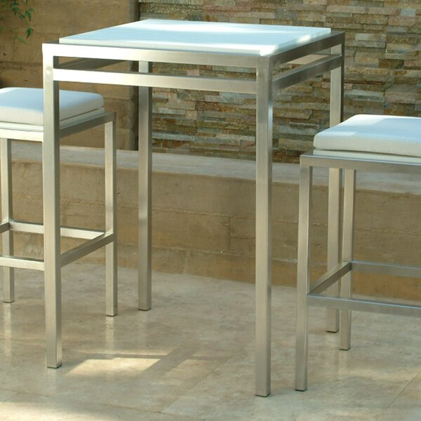Talt Bar Table by Modern Outdoor Modern Outdoor