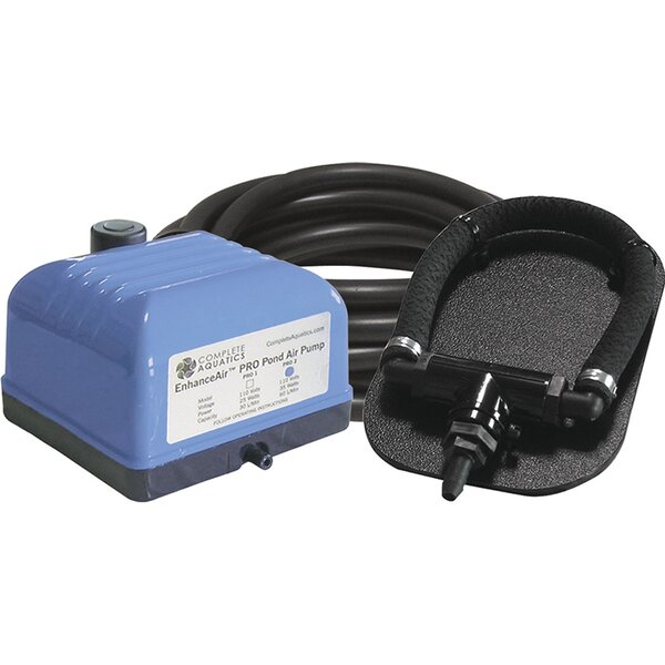 Enhance Air Pro Mini Aeration System by Complete Aquatics