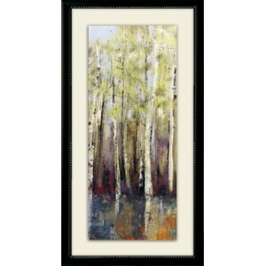 Forest Whisper II Print by Star Creations