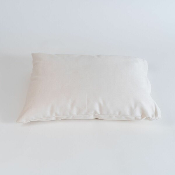 Ellie Wool Pillow by Alwyn Home