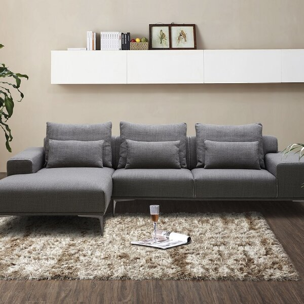 Christian Sectional by J&M Furniture