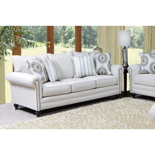 Chic Style Dierks Sofa by Darby Home Co by Darby Home Co