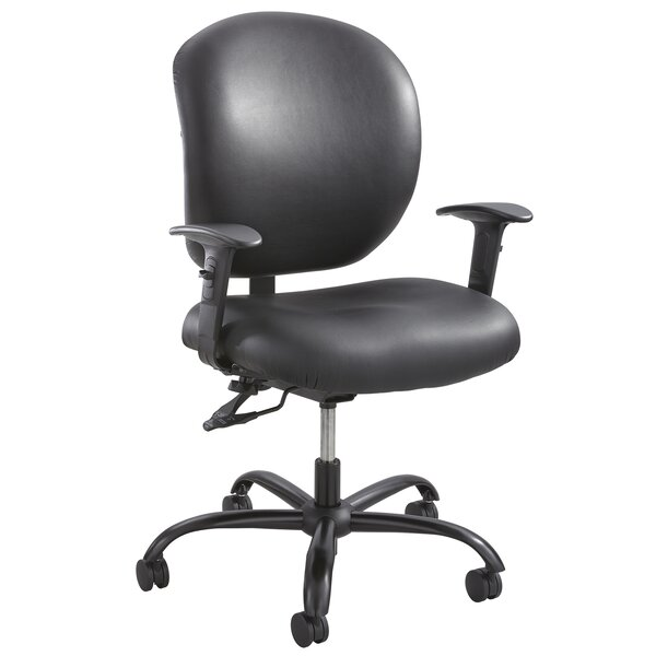 Alday Office Chair by Safco Products Company