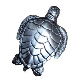 Sea Turtle Novelty Knob