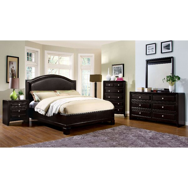 Sondra Configurable Bedroom Set by Canora Grey