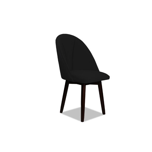 Hankinson Upholstered Dining Chair by Wrought Studio