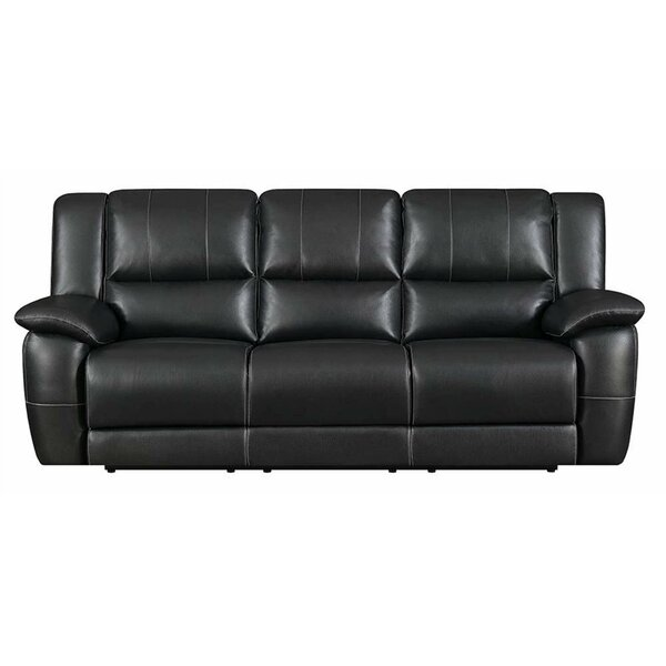 Robert Motion Reclining Sofa by Wildon Home?? Wildon Home??