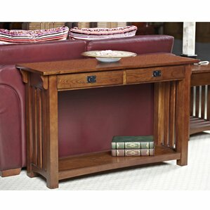 Loon Peak Brockton Console Table Image