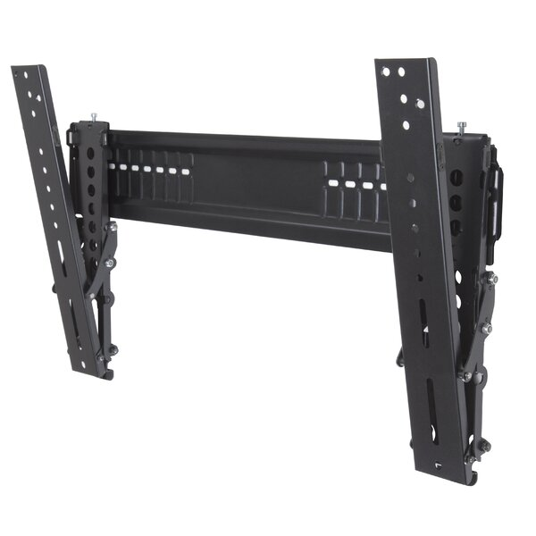 Super Slim Flat and Tilt Wall Mount for 37-80 Flat Panel Screen by AVF