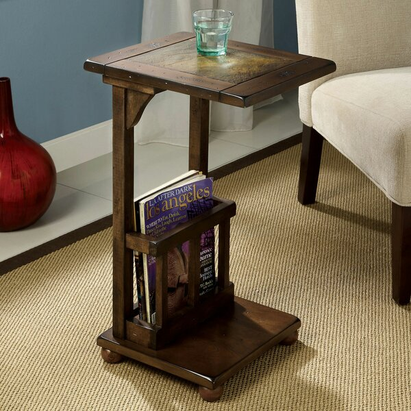 Stallard Tray Table by Alcott Hill Alcott Hill