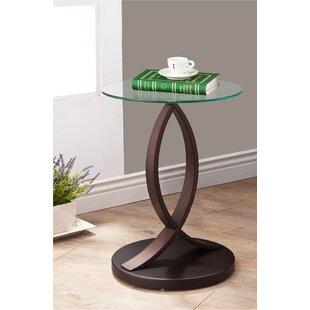 Larue End Table