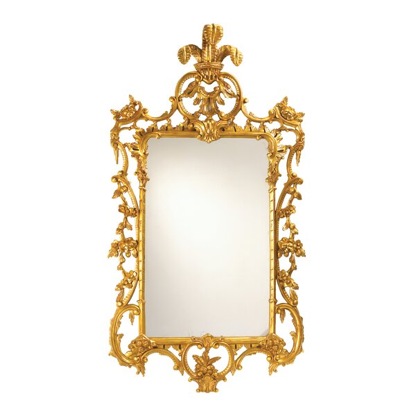 Lepley Lagaude Accent Mirror by Astoria Grand