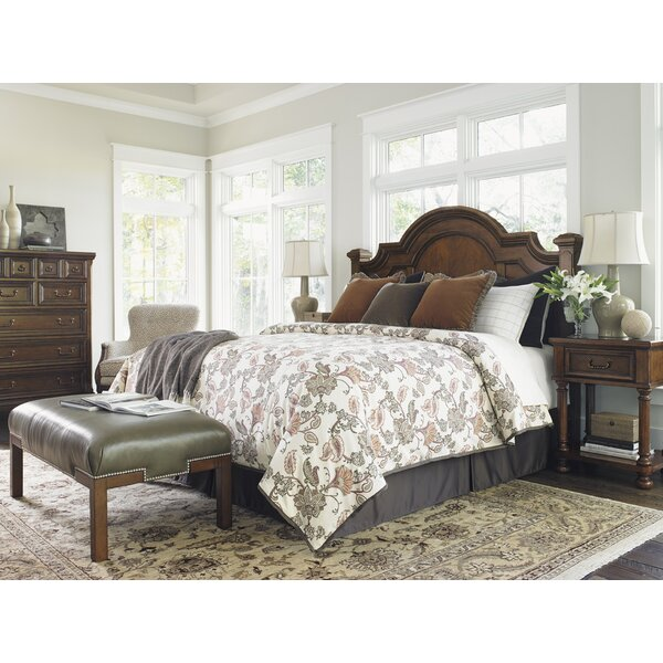Coventry Hills Panel Headboard by Lexington