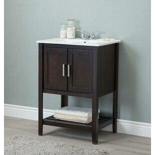 Reynal 24 Single Bathroom Vanity Set ByAndover Mills