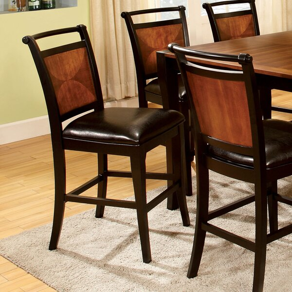 Exquisite 7 Piece Counter Height Dining Set by Hokku Designs Hokku Designs
