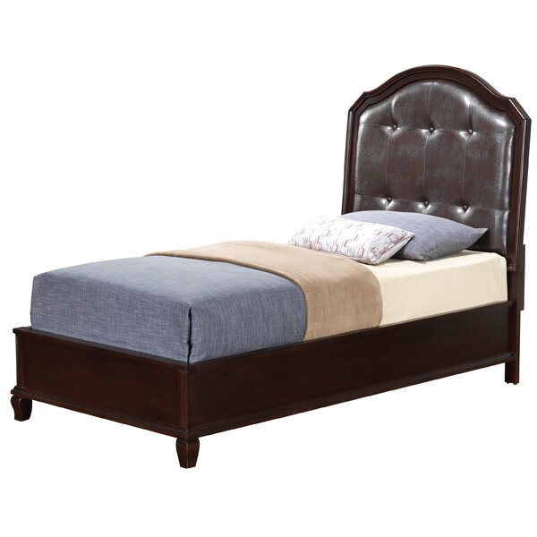 Ambrosina Upholstered Standard Bed by Astoria Grand