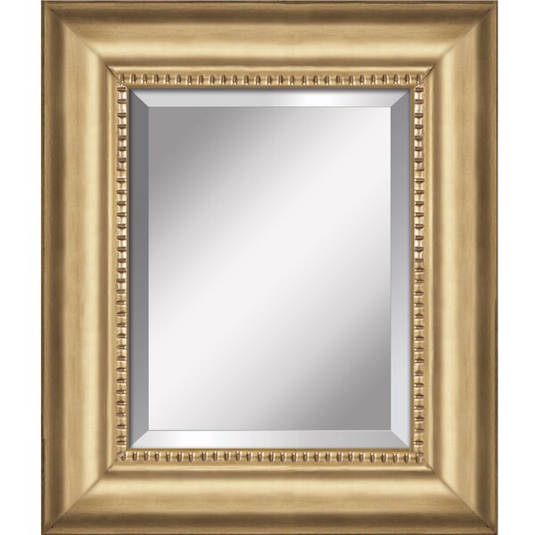 Wall Mirror by Yosemite Home Decor