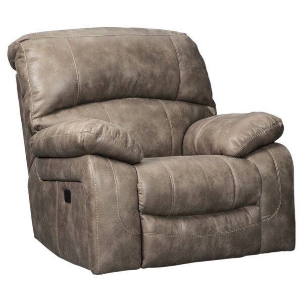 Luciene Power Rocker Recliner RDBE3540