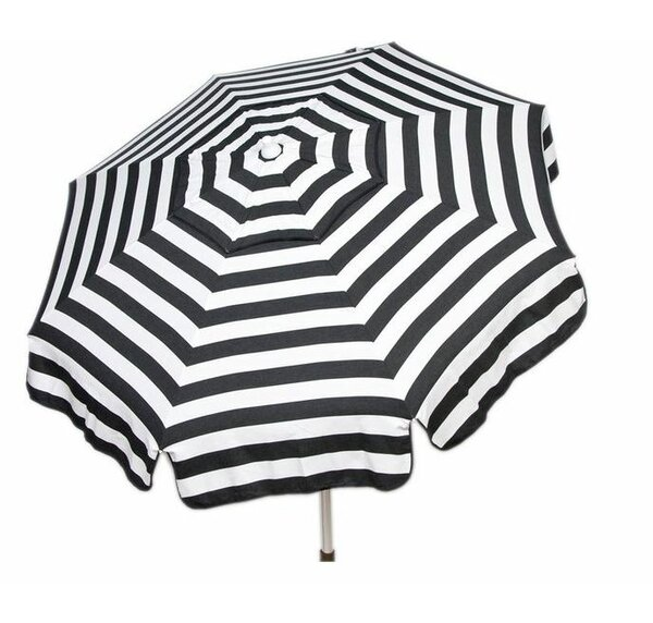 Italian 6' Beach Umbrella by Parasol Parasol