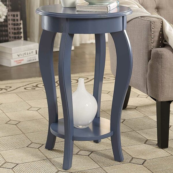 End Table by Homestyle Collection
