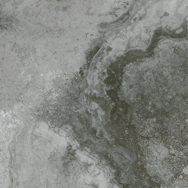 Baroque 18 x 18 Porcelain Field Tile in Ares by Parvatile