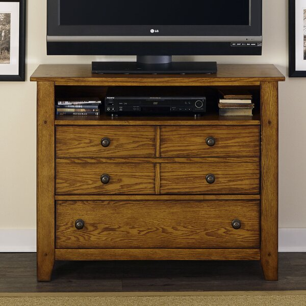 Truet TV Stand For TVs Up To 55