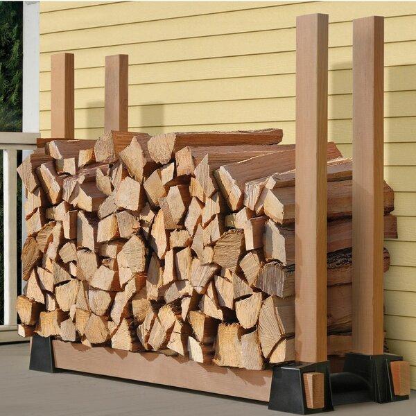 Review Firewood Rack Bracket Kit