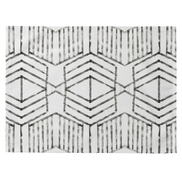 Dash and Ash Cassiopeia 18 Placemat by East Urban Home
